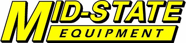 Mid-State Equipment logo