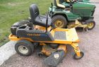 2004 Cub Cadet Z-Force 44