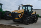 2004 Caterpillar MT865