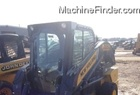 2011 New Holland L225