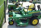 "2009 John Deere Z520A ZERO-TURN MOWER 54"" DECK"