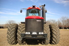 2011 Case IH Steiger 385HD