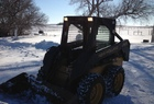 1996 New Holland L465