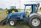 1987 Ford-New Holland 354C