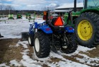 2005 New Holland TC29DA