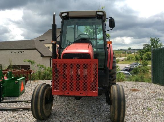 2003 Massey - Ferguson 4345