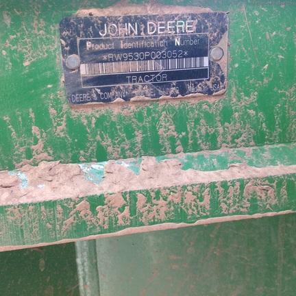 Photo of 2008 John Deere 9530