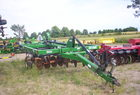 Other 850C Herse à disque // 850C disk harrow
