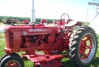 1947 International Harvester FARMALL H