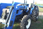 2006 Ford-New Holland TN75A
