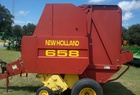 1999 New Holland 658
