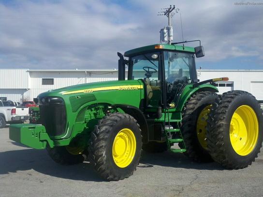 John Deere 870 Tractor Seat : John deere tractor parts bing images