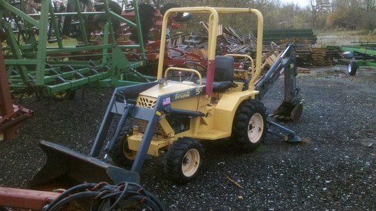 Unknown T-5