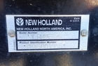 2003 New Holland TJ425   370 pto HP
