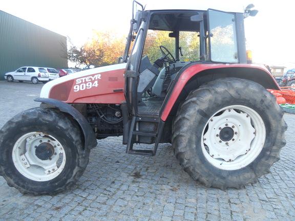 Steyr 90 94