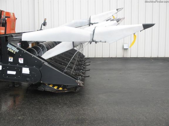 Harvestec 5306C