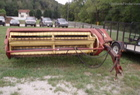 New Holland 489 9ft HAYBINE VERY GOOD