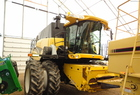 2005 New Holland CR940
