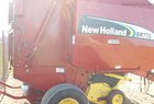 2008 New Holland BR770A