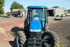 2012 New Holland TD 5050
