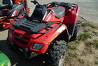 2007 Can-Am 650
