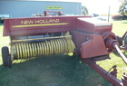 1983 New Holland 316