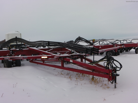 2010 Case IH 800 PRECISION HOE