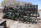 John Deere 726 21' MULCH FINISHER