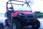 2011 Polaris Ranger XP800