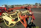 New Holland 216 RAKE