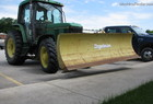 1999 Degelman 9 FOOT BLADE ONLY