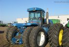 2000 New Holland 9184