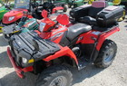 2006 Polaris SPORTSMAN 500