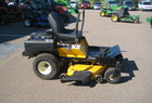2007 Cub Cadet Z FORCE