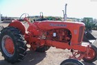 Allis - Chalmers WD45