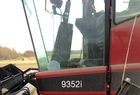 2006 Westward 9352i W/36FT 972 D/S AND 18FT 922 HAY HEADER