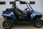 2013 Polaris RZR 800 EPS LE