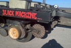 Agco BLACK MACHINE 12-30