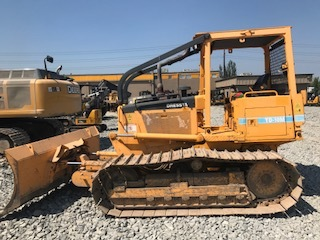 Detail photo of 2008 Dressta TD10M from Construction Equipment Guide