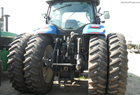 2009 New Holland T7050