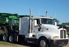 1992 Other KENWORTH T600 SEMI