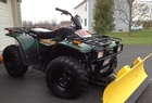 2001 Arctic Cat 250