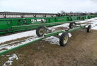 MD Products 25' HEAD TRAILER