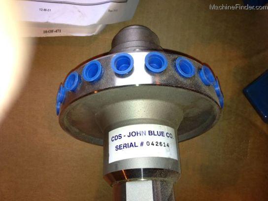 John Deere JOHN BLU