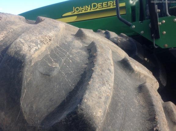 John Deere 9520