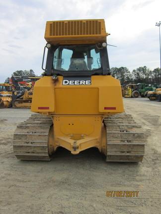Detail photo of 2013 John Deere 700K from Construction Equipment Guide