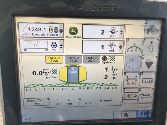 2014 John Deere R4030