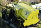 "2006 John Deere 60"" Rotary Broom"