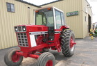 1976 International Harvester 1586