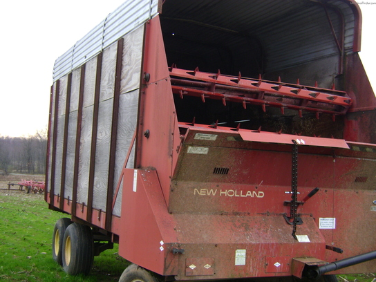 New Holland NHFORAGE